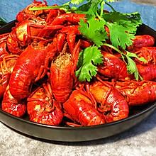 #父亲节,给老爸做道菜#香辣小龙虾