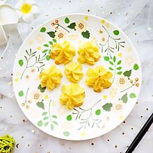 #精品菜谱挑战赛#奶香土豆花·辅食