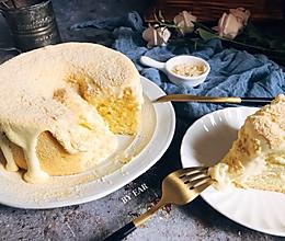 豆乳爆浆蛋糕 私房必备新晋网红的做法