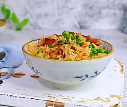#终于经典传统味#排骨焖饭的做法