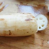 桂花糯米藕的做法图解3