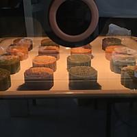 桃山皮月饼的做法图解12