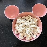 外酥里嫩Q弹的豆腐肉丸子的做法图解4