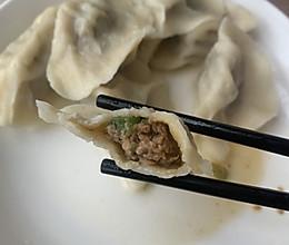 猪肉豆角馅饺子的做法