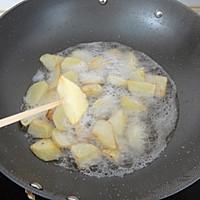 豉香土豆小排骨的做法图解7