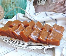 #秋天怎么吃#红糖年糕的做法