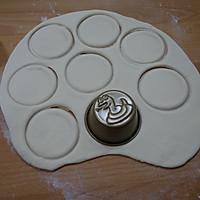 荷叶饼的做法图解4