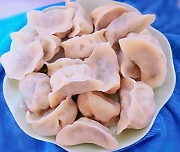#精品菜谱挑战赛#荠菜猪肉水饺的做法