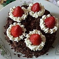 黑森林蛋糕的做法图解9