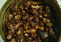 腌制美味鬼子姜的做法