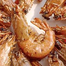 【豉油皇大虾】酱油用法有新意,烧虾一绝!