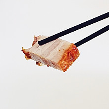 桂林锅烧(脆皮烧肉,无烤箱版)