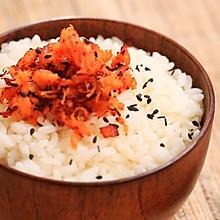 鱼松饭-迷迭香