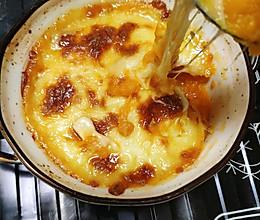 治愈整个冬天的甜焗红薯的做法