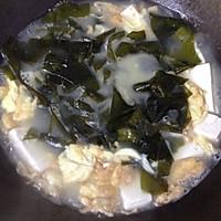海带豆腐汤的做法图解8
