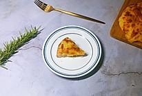 榴莲披萨#懒人版#的做法