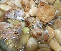 清汤排骨不腥的秘密——白芸豆排骨汤的做法