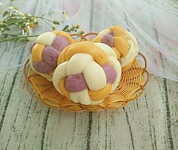 面食系列——绣球馒头的做法