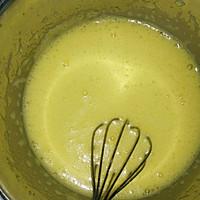香葱肉松蛋糕卷#丘比轻食厨艺大赛#的做法图解5