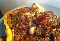 海蛎煎/蚵仔煎的做法