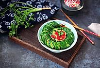 蓑衣黄瓜#爽口凉菜,开胃一夏!#的做法
