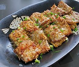 香煎带鱼之空气炸锅版本的做法