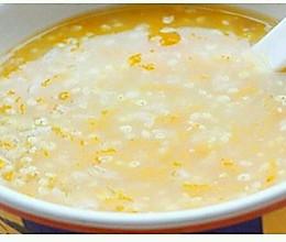 产后系列之鲢鱼小米粥的做法