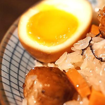 排骨焖饭|日食记