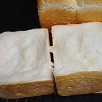 淡奶油吐司-------超级柔软的做法图解21
