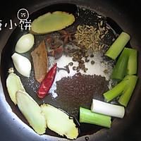 【红烧牛肉面】一碗家常面的做法图解3