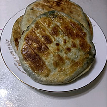 三鲜菜饼菜鸟版