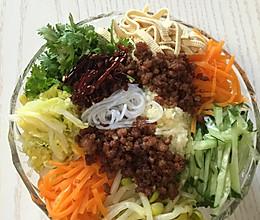 复刻-金手勺盆盆菜的做法