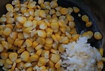 特别添加&奶香玉米汁的做法