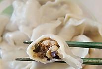 素水饺的做法