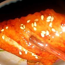 #太太乐鲜鸡汁玩转健康快手菜#木姜子&鸡汁凤臂