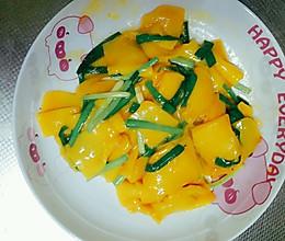 黄元米果的做法
