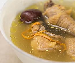 石锅炖鸡汤|美食台的做法