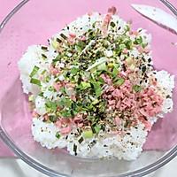 日式饭团#小麦餐厅厨房特色美食锅##每个人能开麻辣烫店#的作法流程详解2