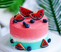 #美食新势力#蛋糕装饰插件~手绘糖霜饼干的做法