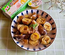 #饕餮美味视觉盛宴#无花果肉汤的做法