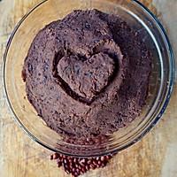 深入讨论如何制作好吃的红豆沙馅 用于糯米糍 豆沙包的做法图解5