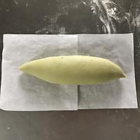 清凉一夏———苦瓜绿豆沙包 降个火吧的做法图解11