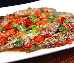 红烧石斑鱼的做法