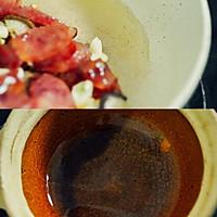 老广最爱的煲仔饭(妈妈的秘方酱汁)快手料理的做法图解2