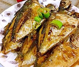 红烧小海鱼的做法
