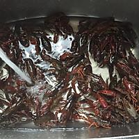 潜江油焖小龙虾的做法图解1