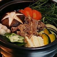 日式肥牛火锅——寿喜烧的做法图解5