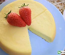 宝宝辅食食谱  电饭煲蒸蛋糕的做法
