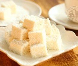 奶油小方——悠闲下午茶食·光的做法