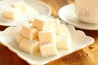 奶油小方——悠闲下午茶食·光